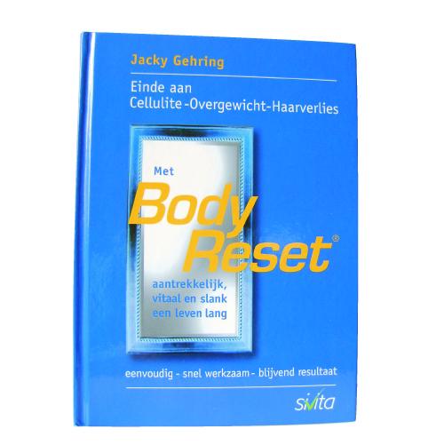Boek BodyReset