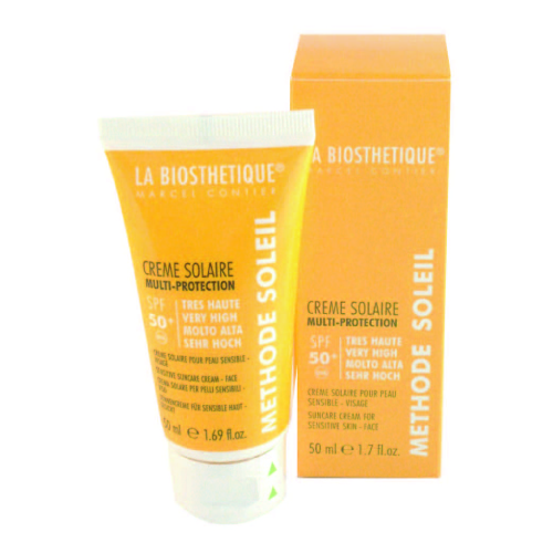 Creme Solaire Invisible LSF 50+