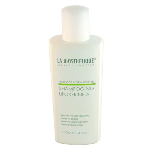 Shampoo Lipokerine A