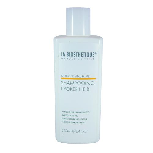 Shampoo Lipokerine B