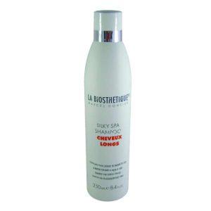 Shampoo Silky Spa