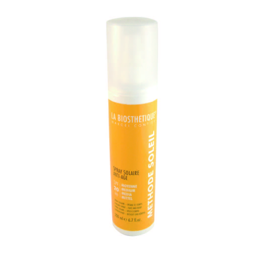 Spray Solaire LSF 20