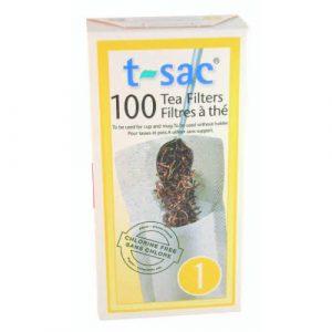 T-sac klein