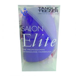 Tangle Teezer Elite Paars