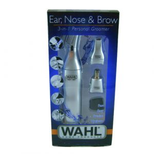 Wahl 3-in-1 trimmer